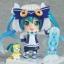 Nendoroid Snow Miku: Snow Owl Ver. (Limited Wonder Festival 2016 [Winter]) (In-stock) thumbnail 3
