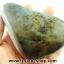 เดนไดทริก อาเกต Dendritic Agateขัดมันจากมาดากัสการ์ (521g) thumbnail 2