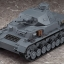 figma Vehicles - Girls und Panzer 1/12 IV Tank Exterior Equipment Set(Pre-order) thumbnail 1