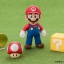 "S.H. Figuarts - Mario (New Package Ver.) ""Super Mario Brothers""(Pre-order) thumbnail 9"