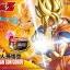 Figure-rise Standard - Dragon Ball: Super Saiyan Son Goku Plastic Model(Pre-order) thumbnail 4