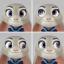 "Figure Complex Movie Revo Series No.008 ""Zootopia"" Judy Hopps(Pre-order) thumbnail 6"