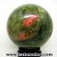 ▽ยูนาไคต์ (Unakite) ทรงบอล หินทรงกลม 7.6 cm thumbnail 6