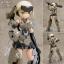Frame Arms Girl - Gourai Plastic Model(Pre-order) thumbnail 1