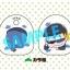 Toy'sworks Collection Niiten-gomu! Clip - Osomatsu-san 10Pack BOX(Pre-order) thumbnail 3