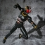 "S.H. Figuarts - Kamen Rider Black ""Kamen Rider Black""(Pre-order) thumbnail 5"