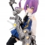 "1/12 Assault Lily Series 040 - ""Assault Lily"" Nazuna Kawanabe Complete Doll(Pre-order) thumbnail 7"