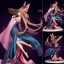 Yaoguai Mingdan - Su Jiuer 1/8 Complete Figure(Pre-order) thumbnail 1