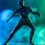 Iron Studios - Knightwing: Arkham Knight (Pre-order) thumbnail 1