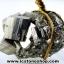 ▽ต้นไม้มงคล หินไพไรต์ เพชรหน้าทั่งใช้เสริมฮวงจุ้ย โต๊ะทำงาน (148g) thumbnail 8