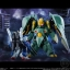FW GUNDAM CONVERGE EX20 Quin-Mantha (CANDY TOY)(Pre-order) thumbnail 6