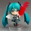 Nendoroid Co-de - Character Vocal Series 01 Miku Hatsune Red Feather Community Chest Movement 70th Anniversary Commemoration Co-de(Pre-order) thumbnail 5