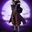 "S.H. Figuarts - Dairokutenmaou Joker ""Batman Ninja""(Pre-order) thumbnail 9"