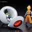 "Figure-rise Mechanics - Saiyan's Spaceship Pod Plastic Model ""Dragon Ball Z""(Pre-order) thumbnail 4"