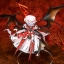 Touhou Project - Remilia Scarlet [Koumajou Densetsu Ver.] 1/8 (In-stock) thumbnail 11