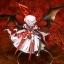 Touhou Project - Remilia Scarlet [Koumajou Densetsu Ver.] 1/8 Complete Figure(Pre-order) thumbnail 9