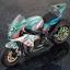 ex:ride Spride.07 Racing Miku TT Zero 13 Kai(Preorder) thumbnail 4
