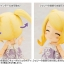 Cu-poche Extra - Cherie's Kimagure Twin-tail Set(Pre-order) thumbnail 5