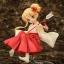 Kiniro Mosaic Pretty Days - Karen Kujo Priestess style 1/8 Complete Figure(Pre-order) thumbnail 2
