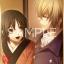 Hakuouki - Trading Mini Shikishi Part.2 12Pack BOX(Pre-order) thumbnail 13