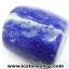 ลาพิส ลาซูลี่ Lapis Lazuli ขัดมันขนาดพกพา (43g) thumbnail 3