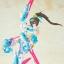 Megami Device - Asra Archer Aoi 1/1 Plastic Model(Pre-order) thumbnail 8