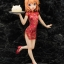 Emon Restaurant Series - Is the order a rabbit??: Cocoa 1/7 Complete Figure(Pre-order) thumbnail 2