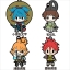 D4 Touken Ranbu Online - Rubber Strap Collection Vol.5 8Pack BOX(Pre-order) thumbnail 3