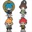 D4 Touken Ranbu Online - Rubber Strap Collection Vol.5 8Pack BOX(Pre-order) thumbnail 3