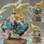 GRANBLUE FANTASY [Small Holy Knight] Charlotte 1/8 Complete Figure(Pre-order) thumbnail 1