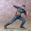 ARTFX+ - Captain America Civil War: Captain America Civil War 1/10 Easy Assembly Kit(Pre-order) thumbnail 7
