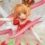 Cardcaptor Sakura - Sakura Kinomoto Stars Bless You 1/7 Complete Figure(In-Stock) thumbnail 10