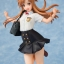 Sword Art Online the Movie: Ordinal Scale - Asuna Yuuki Summer Uniform Ver. 1/7 Complete Figure(Pre-order) thumbnail 5