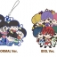 "Toy'sworks Collection Niitengo SisterS ""Osomatsu-san"" Rubber Strap (Set of 2)(Pre-order) thumbnail 1"