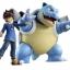 G.E.M. Series - Pokemon: Gary & Blastoise Complete Figure(Pre-order) thumbnail 5