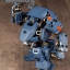 M.S.G Modeling Support Goods Weapon Unit 03 Folding Canon(Pre-order) thumbnail 6