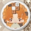 Koedarize Accessory Series - Bungo Stray Dogs Can Badge Collection 10Pack BOX(Pre-order) thumbnail 6