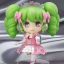Nendoroid Co-de - PriPara: Falulu Marionette Mu Cyalume Co-de(Pre-order) thumbnail 1