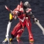 Rebuild of Evangelion 1/400 General-Purpose Humanoid Battle Weapon Android EVANGELION Production Model 02' beta Plastic Model(Pre-order) thumbnail 7