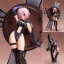 Fate/Grand Order - Shielder/Mash Kyrielight Limited ver. 1/7 Complete Figure(Pre-order) thumbnail 1