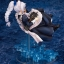Full Metal Panic! Invisible Victory Teletha Testarossa Maid Ver. 1/7 Complete Figure(Pre-order) thumbnail 4