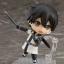 Nendoroid - Sword Art Online the Movie: Ordinal Scale: Kirito Ordinal Scale Ver.(In-Stock) thumbnail 5