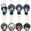 The New Prince of Tennis - Glittery Acrylic Charm Collection A 8Pack BOX(Pre-order) thumbnail 1