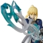 Real Action Heroes No.777 RAH Fate/Grand Order - Saber/Altria Pendragon Ver.1.5(In-Stock) thumbnail 8