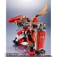 Metal Robot Damashii (Side MS) Musha Gundam (Limited Pre-order) thumbnail 3
