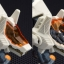 HMM ZOIDS 1/72 RHI-3 Command Wolf Repackage Edition Plastic Model(Pre-order) thumbnail 13