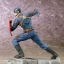 ARTFX+ - Captain America Civil War: Captain America Civil War 1/10 Easy Assembly Kit(Pre-order) thumbnail 4