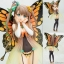 "4-Leaves Tony's Heroine Collection ""Innocent Fairy"" Freesia 1/6 Complete Figure(Pre-order) thumbnail 1"