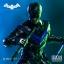 Iron Studios - Knightwing: Arkham Knight (Pre-order) thumbnail 5