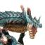 Capcom Figure Builder Creator's Model - Sea Dragon: Lagiacrus Fukkoku Edition(Pre-order) thumbnail 5